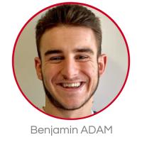 ADAM Benjamin
