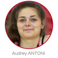 ANTONI Audrey