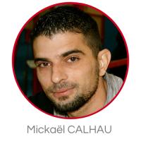 CALHAU Mickaël