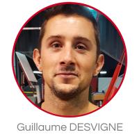 DESVIGNE Guillaume
