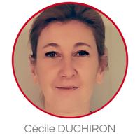 DUCHIRON Cécile