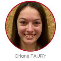FAURY Oriane