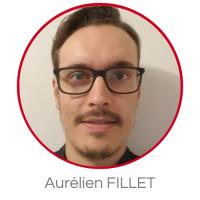FILLET Aurélien
