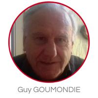 GOUMONDIE Guy