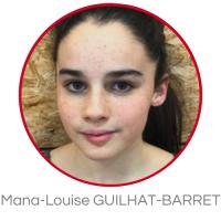 GUILHAT-BARRET Mana-Louise