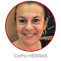 HEBRAS Cathy