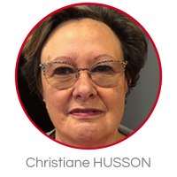 HUSSON Christiane