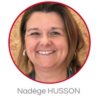 HUSSON Nadège
