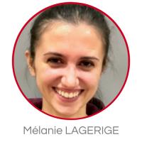 LAGERIGE Mélanie