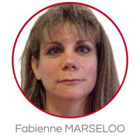 MARSELOO Fabienne