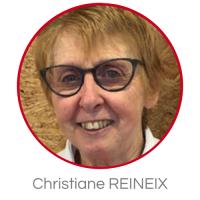 REINEIX Christiane
