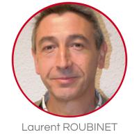 ROUBINET Laurent